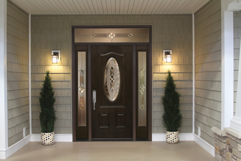 Provia Front Entry Doors | Renewal by Andersen Window and