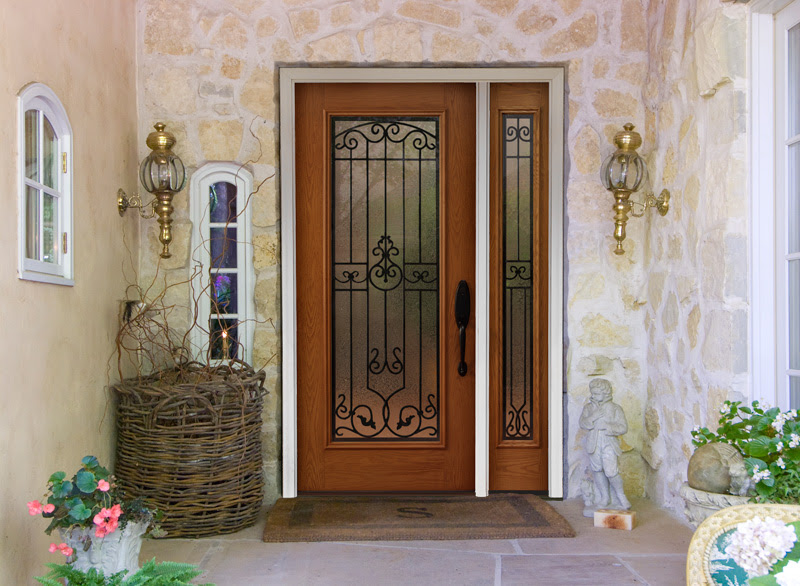Provia Front Entry Doors Renewal By